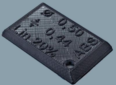 Beispiele 3D drucken